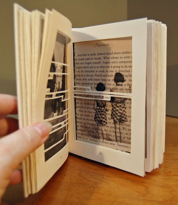 Some Paperwork by Lynn Skordal - Book Art Projects