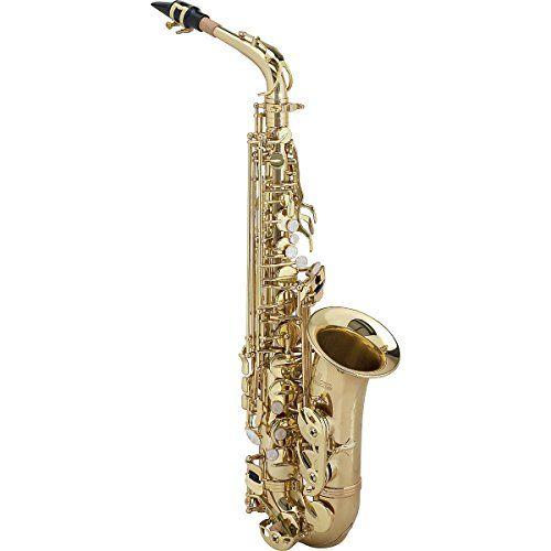 Allora Student Series Alto Saxophone Model AAAS-301 : Buy Saxophones Online at Saxpassion.com