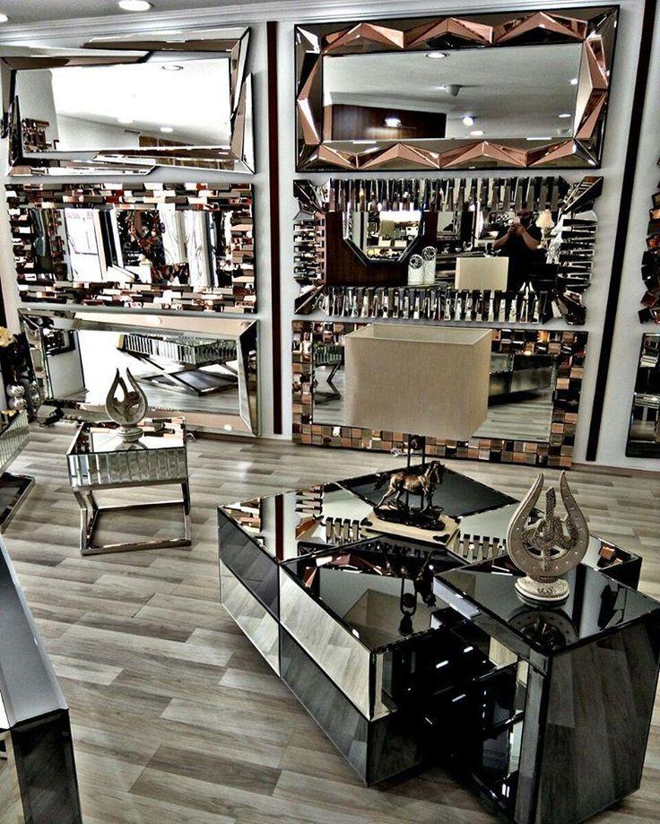 Merdiven altı imalathane değil, burası; Ayna Dünyası showroom!! .  Ayna Dünyası dekoratif ayna ve dekorasyon sektöründe Türkiye'nin lider kuruluşudur. .  05459053730  www.aynadunyasi.com.tr  #ayna #dresuar #baklavaayna #evdekorasyonu #evdekoru #evdekor #mobilya #dekorasyon #evdizayn #englishhome #zigon #sehpa #banyo #madamecoco #dekoratifayna #dekoratif #tasarım #lüks #dekor #modoko #moda #alisveris #dresuarayna #evaksesuar #evimguzelevim #dizayn #çeyiz #dekorasyononerisi #masko…