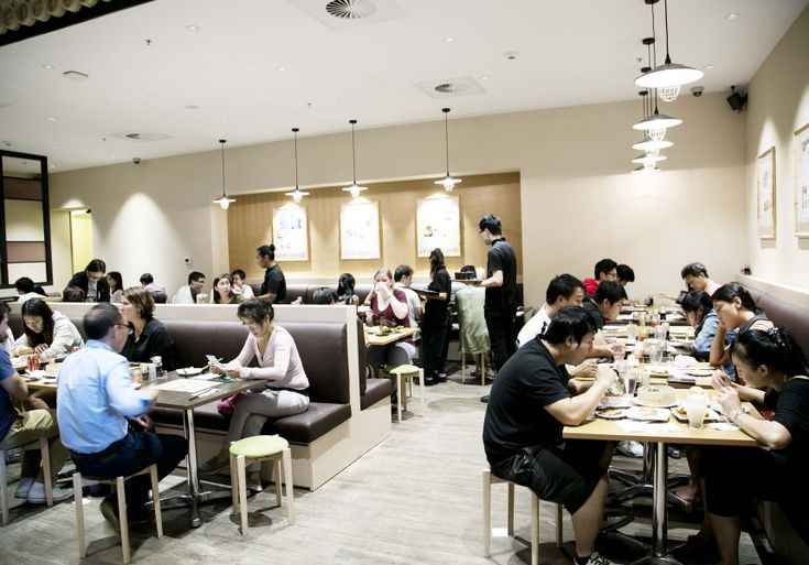 The world's cheapest Michelin-starred restaurant.