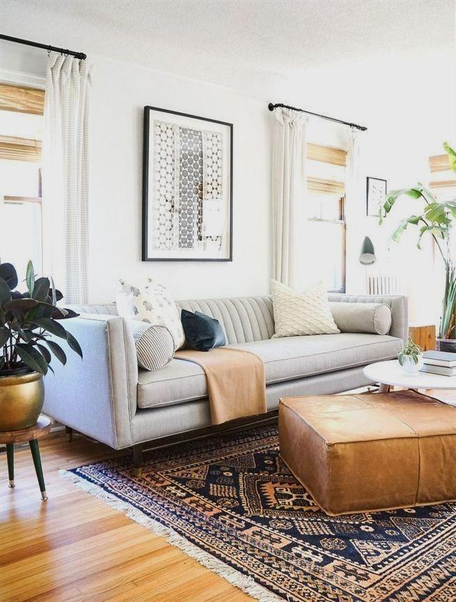 Minimalist Living Room Design Ideas When You Picture A Minimalist Living Room What Comes Beautiful Living Rooms Living Room Designs Living Room Inspiration