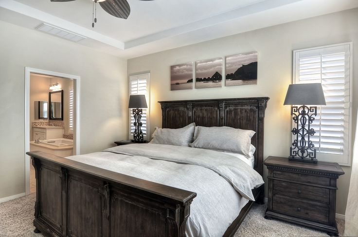 Repose Gray Master Bedrooms And Traditional On Pinterest