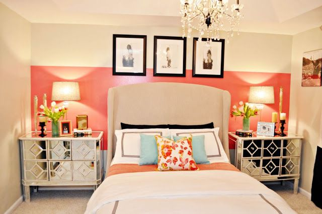 LiveLaughDecorate: A Seductively Sexy Master Bedroom Reveal