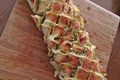 Knoblauch-Käse-Ciabatta, ein leckeres Rezept aus der Kategorie Vegetarisch. Bewertungen: 9. Durchschnitt: Ø 4,4.