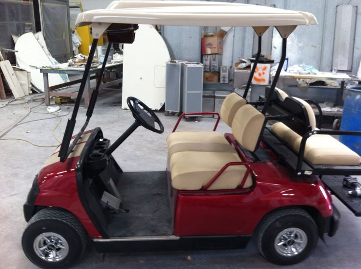 17 best images about golf carts i built on pinterest for Narrow golf cart