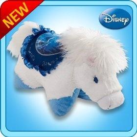 Pillow Pets Cinderella Horse