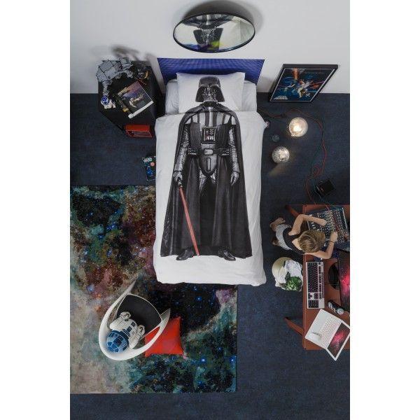 Snurk Darth Vader Bettwäsche 135x200 (Limited Edition)   https://www.flinders.de/snurk-darth-vader-bettwaesche-135x200-limited-edition