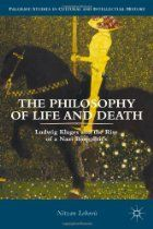 The Philosophy of Life and Death: Ludwig Klages and the Rise of a Nazi Biopolitics (Palgrave Studies in Cultural and Intellectual History) By Nitzan Lebovic - From the outset, Nazism was marked by a keen appreciation for language's important role in controlling the masses, as Hitler's Mein Kampf showed as early as 1924. Accordingly, one of the first political forces they conscripted in their rise to power was a battalion of rhetoricians sent to the provinces and villages to preach