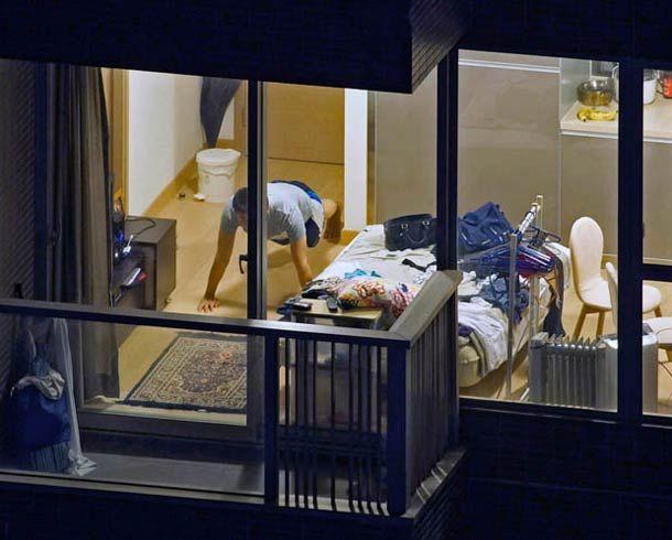 windows Voyeurism best