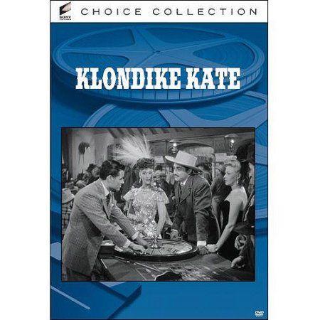 Klondike Kate (Full Frame)