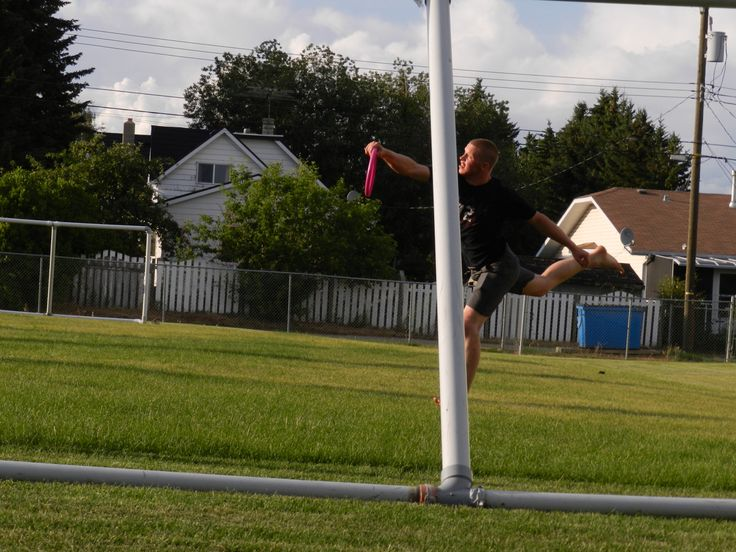 Excellente acrobatics!
