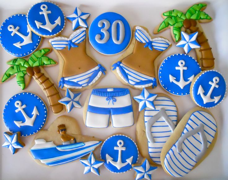 Want to make these cookies for my Trainer as a thank you for helping me get my bikini body ready for summer!