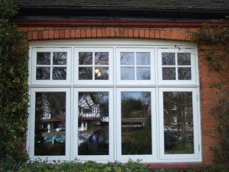 Casement windows | Wooden Casement Windows - The German Window Company