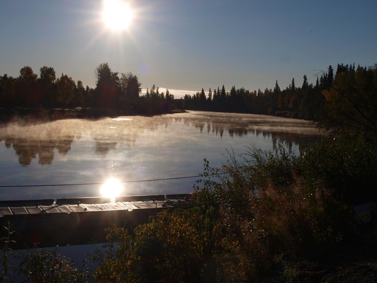 17 best images about favorite places spaces on pinterest for Fishing in fairbanks alaska