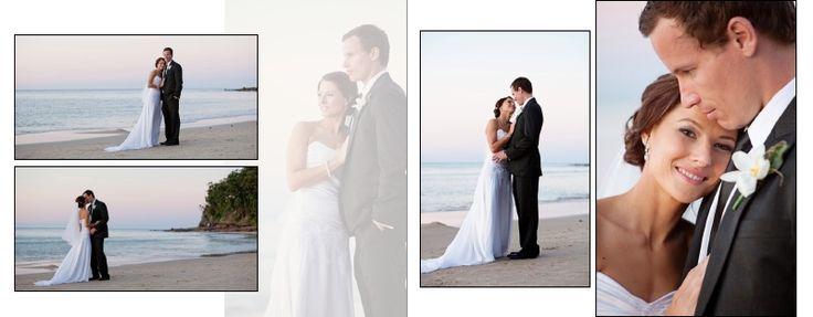 Sheree & Andrew – Magazine Wedding Album » Chesterton Smith Photography