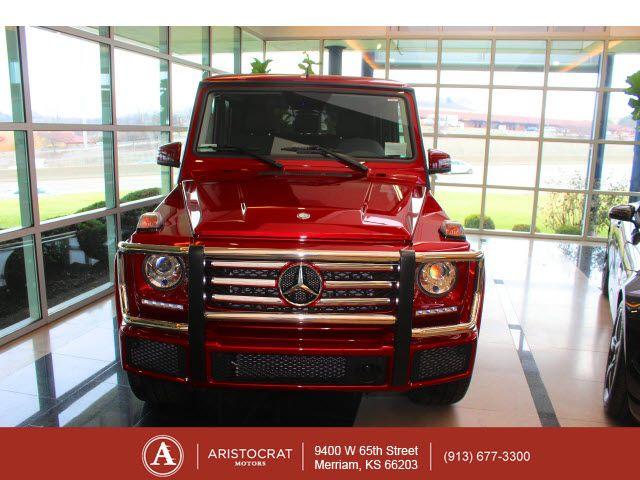 2016 Mercedes-Benz G-Class for sale in Merriam, Kansas >> 138772723 | GetAuto.com