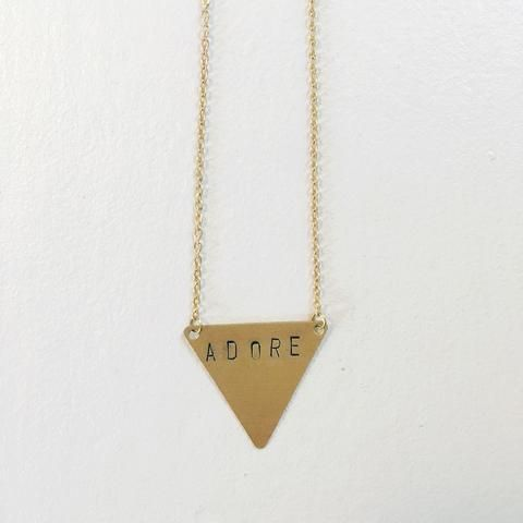 Twinkle Apothecary:  Clean beautiful jewelry.