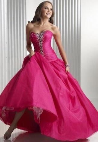 Die 100+ besten Bilder zu Ball Gowns auf Pinterest | Dresses 2013 ...