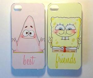 spong bob and patrick starr case Iphone 4 / Iphone 5 / Samsung Galaxy case design http://iphonetokok-infinity.hu/ http://galaxytokok-infinity.hu/