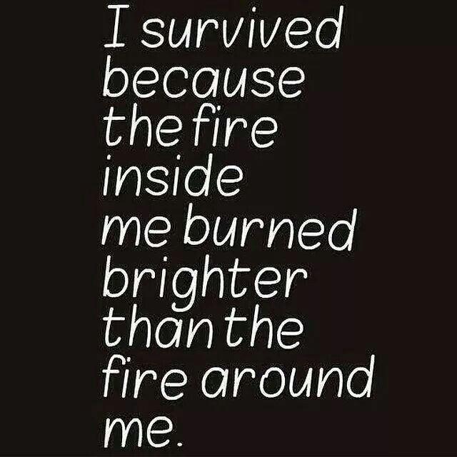#TOUGH #Striving #Gratitude