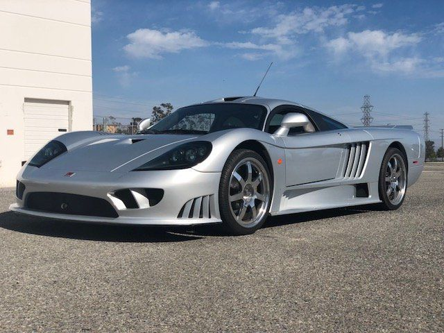 Saleen S7 Coupe Used Luxury Cars Luxury Cars Luxury Cars For Sale