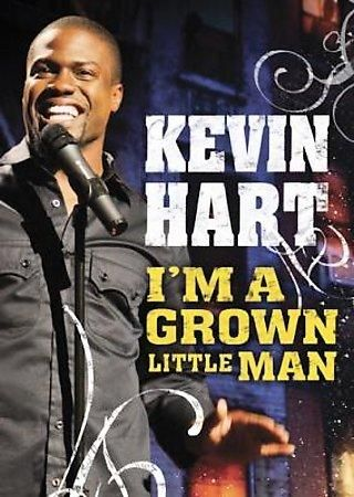 Kevin Hart riffs on marriage, kids, and the dangers of dating in this hilarious…