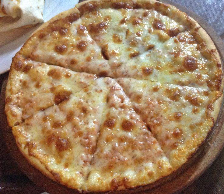 Pizza - Planet Yucca Kusadasi