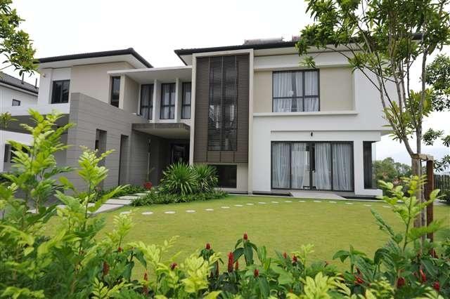 Luc Premium Bungalow, Bungalow House, Valencia, Sungai Buloh, Selangor, Malaysia