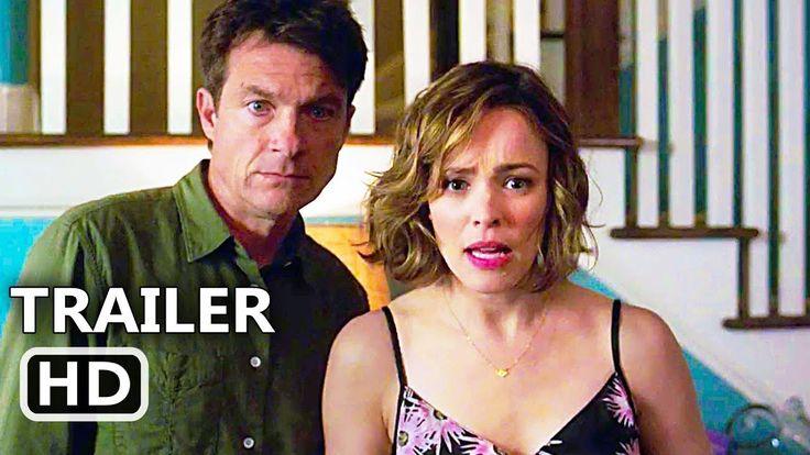 GАME NІGHT Official Trailer (2018) Rachel McAdams, Jason Bateman Comedy Movie HD - YouTube