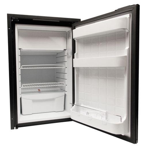 Vitrifrigo C85IBD4-F-1 RV Refrigerator 12V / 110V - 3.2 CF