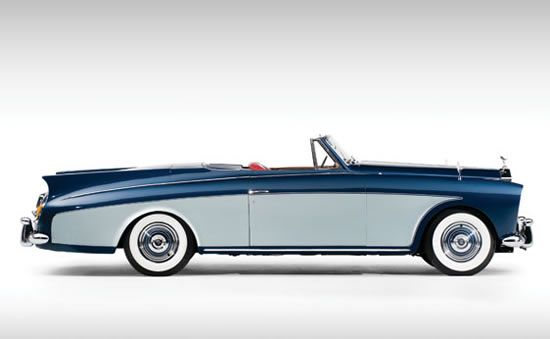 1958 Rolls-Royce Two-Seat Drophead Coupe: Clouds, Drophead Coupe, Classic Cars, Silver Cloud, 1958 Rolls Royce, Rm Auction, Honeymoons Expressions, Rolls Royce Silver, Rolls Royce Two Seats