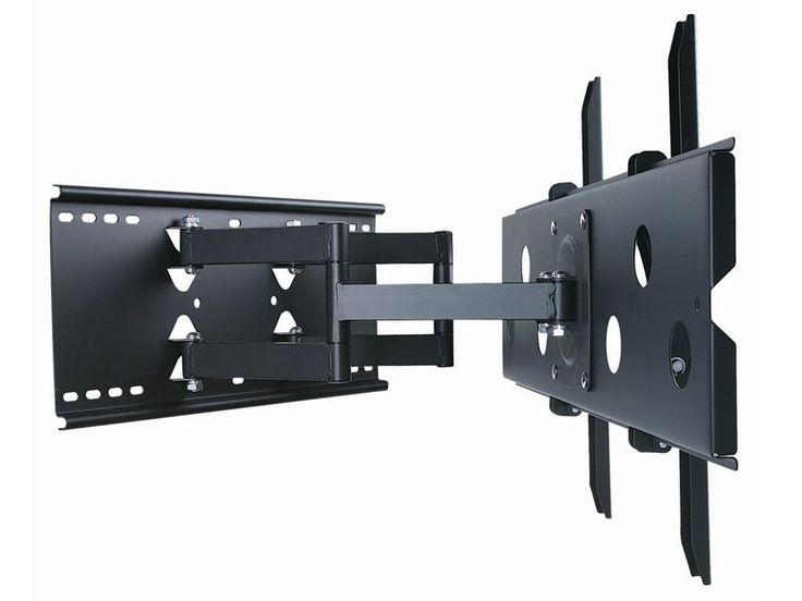 Best TV Wall Mount: A Guide to Installing Your Flat-Screen TV - http://freshome.com/best-tv-wall-mount/