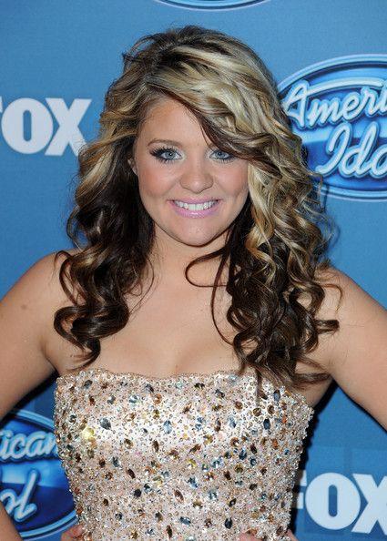 Lauren Alaina Hair