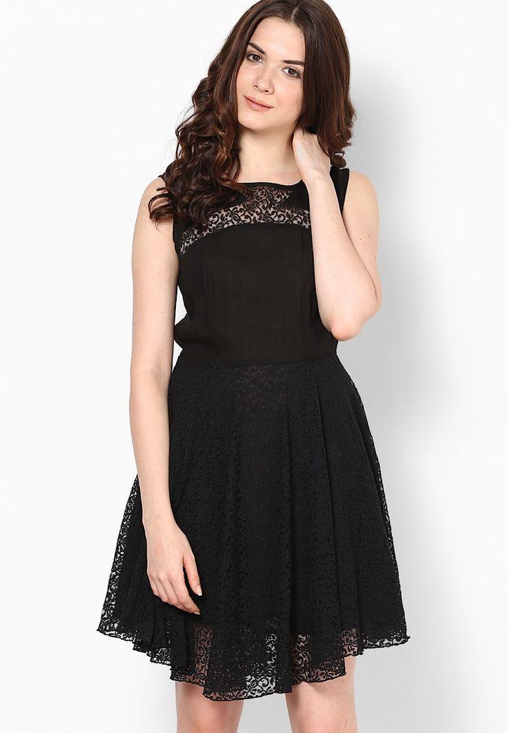 Black Dresses @ $38.00. 24% OFF. https://www.dollyfashions.com/miss-bennett-black-dresses-3000639000.html