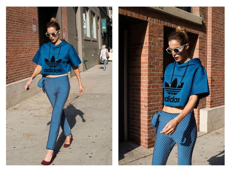 New York Fashion Week 2016 | Cristina Warner | Fashion Blogger
