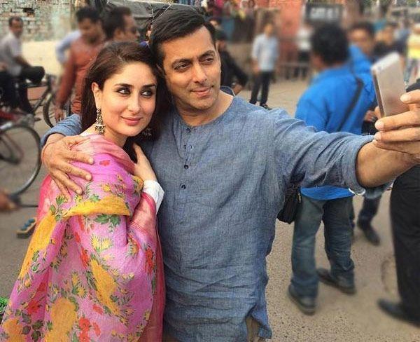 Salman Khan and Kareena Kapoor Khan to shoot in Kashmir for BajrangiBhaijaan!