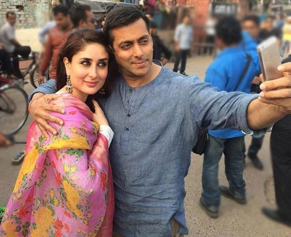 Salman Khan and Kareena Kapoor Khan to shoot in Kashmir for Bajrangi Bhaijaan!