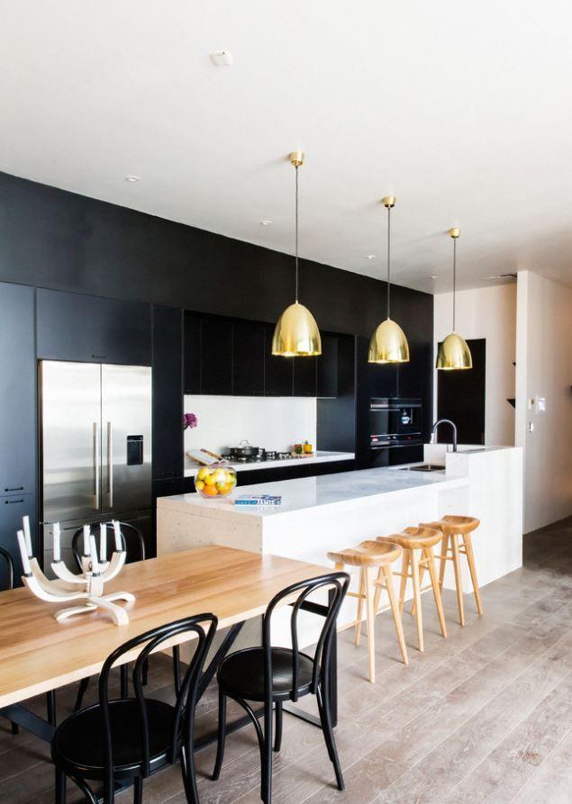 Die besten 25+ Schmale kücheninsel Ideen auf Pinterest   Kleine ...