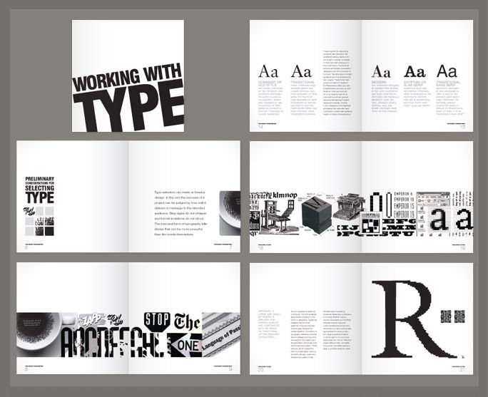 Book Cover Page Layout : Book layout project research future of the