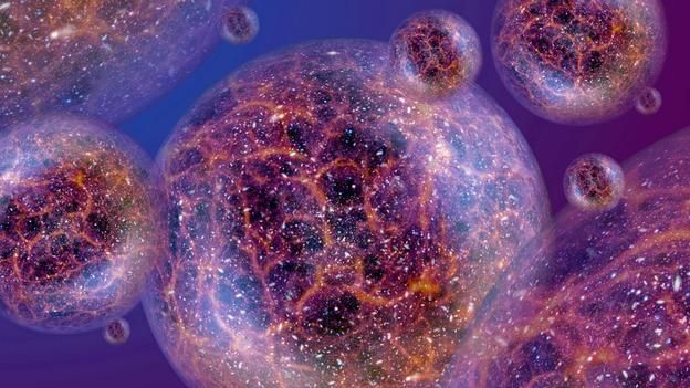 The mind-bending mysteries of multiple universes