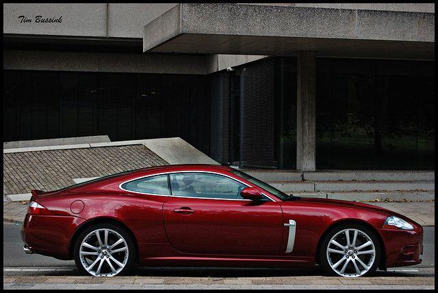 Jaguar XKR - LGMSports.com