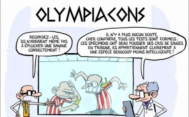 «Ολυμπι... μα@@»