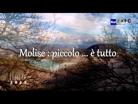 Molise nature #youritaly #raiexpo #Molise #italy #experience #visit #discover #culture #food #history #art #expo2015