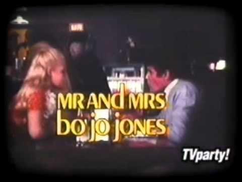 ABC's Wednesday Movie of the Week, Mr. and Mrs. Bo Jo Jones