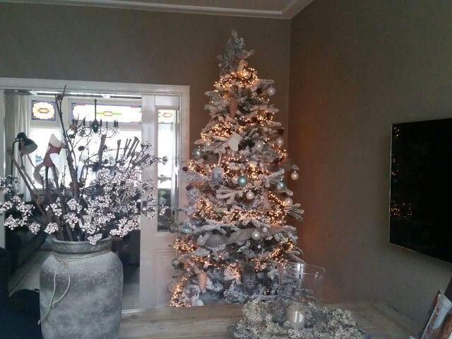 kerstboom!