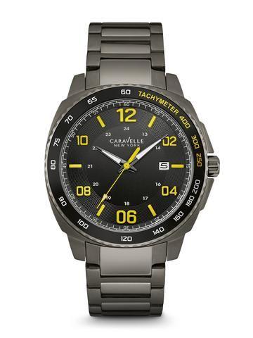 Caravelle New York Men's 45B143 Watch
