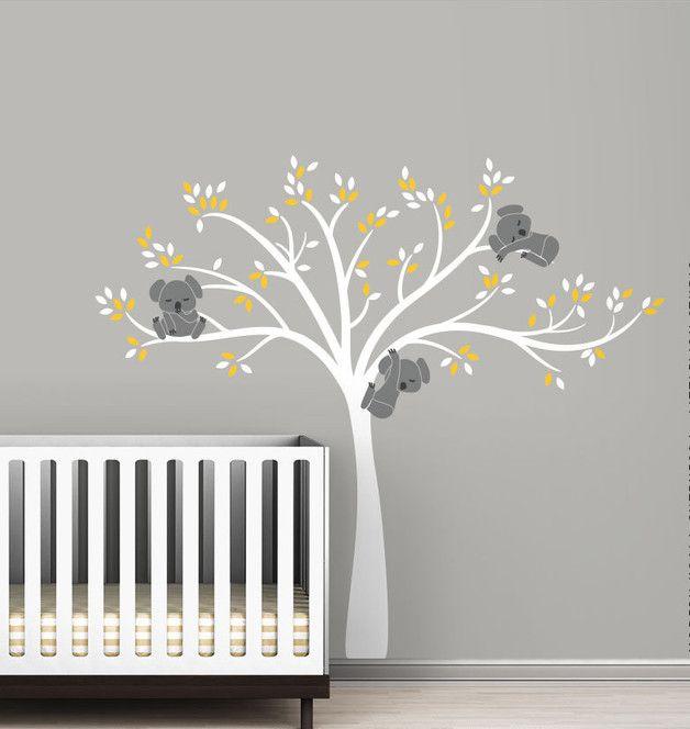 Kinderzimmer baby wände  99 besten Kinderzimmer Bilder auf Pinterest | Mädchen schlafzimmer ...