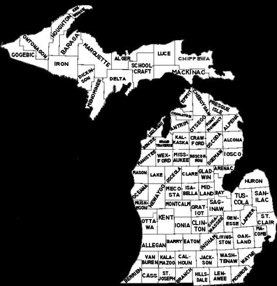 234 best michigan fishing images on pinterest fishing for Fishing without a license california