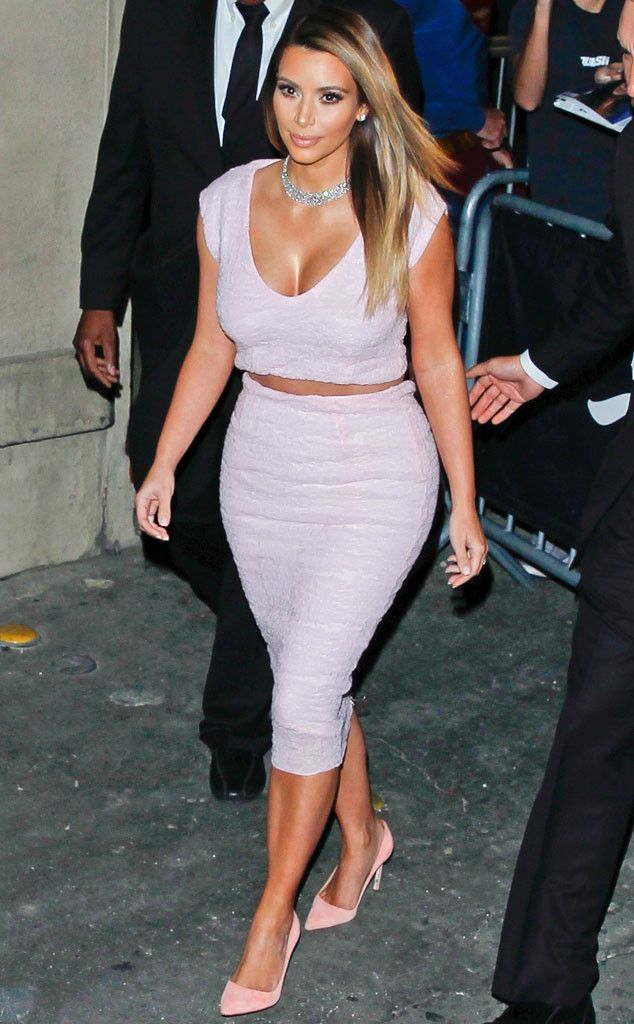 Kim Kardashian from The Big Picture: Today's Hot Pics! | E! Online