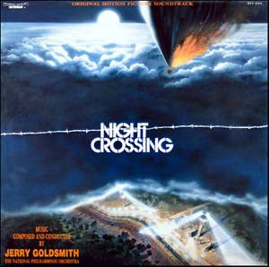 Jerry Goldsmith Conducting National Philharmonic Orchestra, The* - Night Crossing: buy LP at Discogs